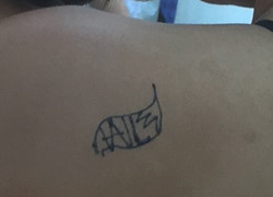TAIL initials