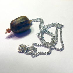 Semilla Amazon Necklace