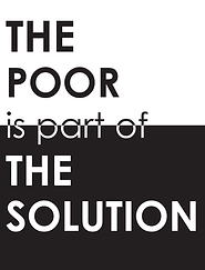 THE POOR IS PART OF SOLUTION.png