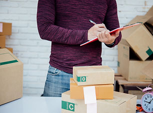 handsome-young-man-working-with-papers_1