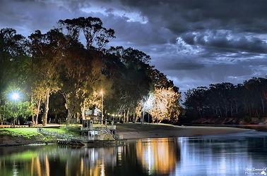 Thompsons beach twilight.jpg