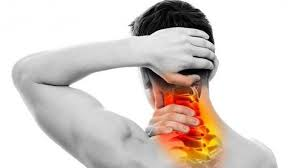 Neck Pain and Stiffness - What's causing it?