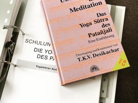 Yoga Sutra und Neuropsychologie