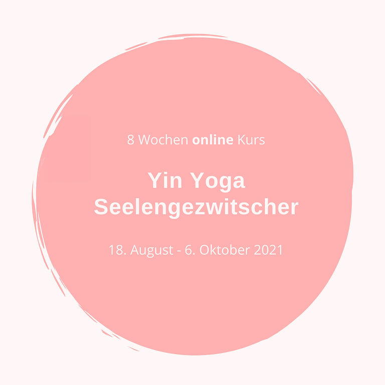 Yin Yoga Seelengezwitscher online
