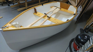 Rye Bay 228 DIY Full Ply/Epoxy DIY Dinghy Kits & Options from