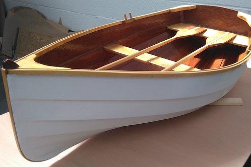 """Winchelsea 3.5 """"Little Boat"""" DIY Plans"""