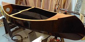 Peasemarsh 10 Full Ply/Epoxy DIY Canoe Kits & Options from