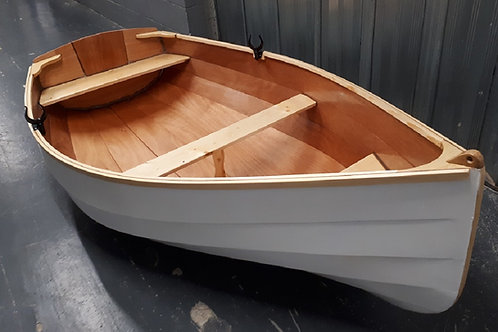 Rother 230 Custom Build
