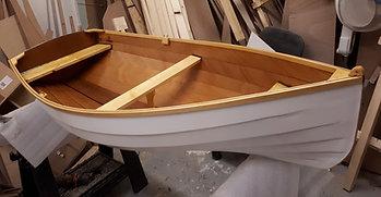 """Winchelsea 1.5m """"Little Boat"""". DIY Plans"""