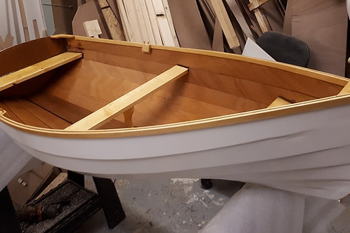 "Winchelsea 1.5m ""Little Boat"". DIY Plans"