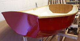 Rye Bay 6 Pram DIY Full Ply/Epoxy DIY Dinghy Kit