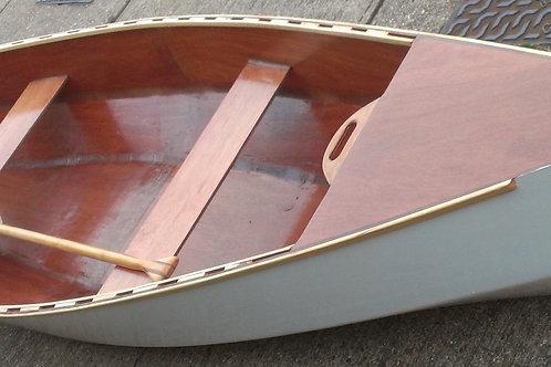 Burmarsh 13 Open Canoe Download Plans