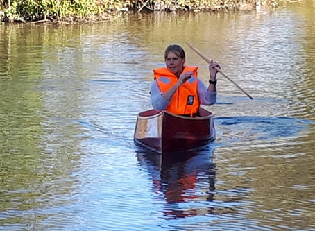 Q. Why get a Canoe