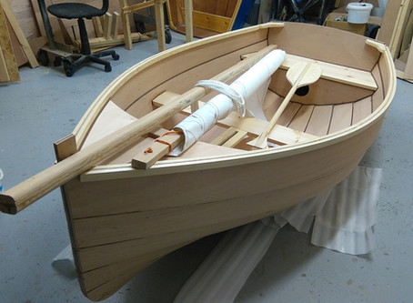 Can I build a boat?