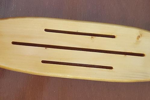 Canoe Seat - wood