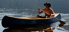 Peasemarsh 12 Full Ply/Epoxy DIY Canoe Kits & Options from