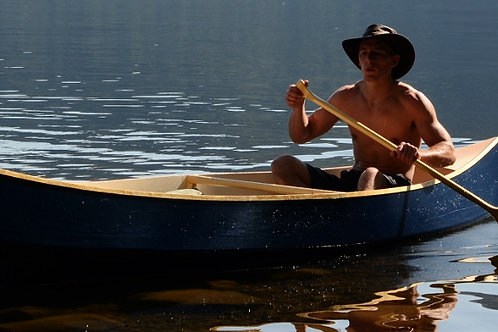 Peasemarsh 12 Full Ply/Epoxy DIY Canoe Kits & Options from