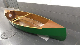 New Bay 11 Open Canoe - Options from