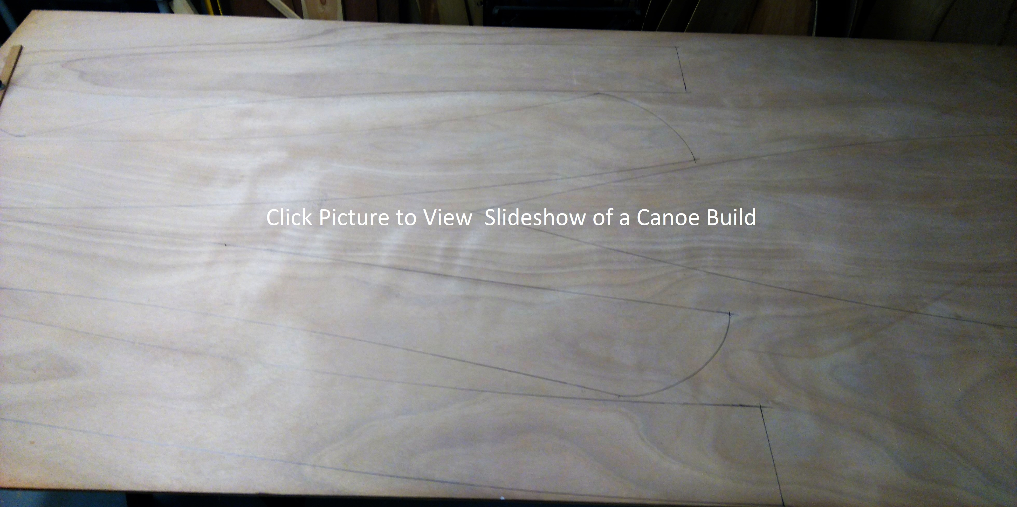 1 Panels Drawn out from CNC templates (2)