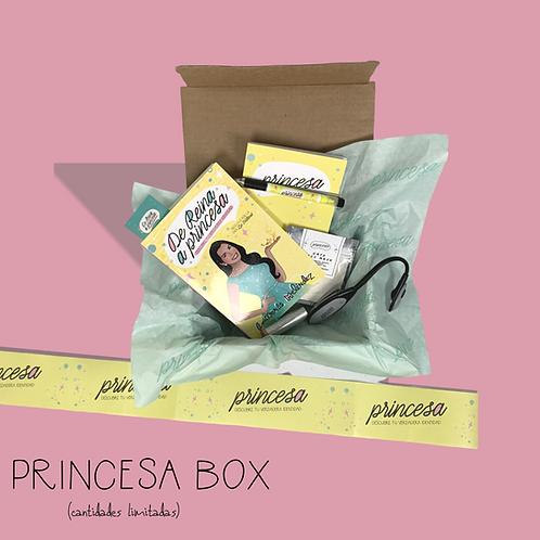 Princesa Box