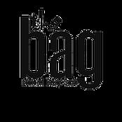 logo trasparente the bag.png