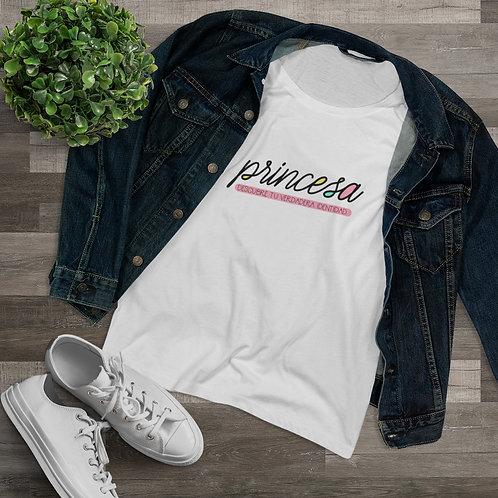 Princesa Organic Women's Lover T-shirt