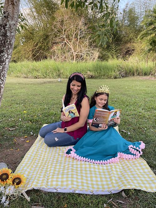 Madre e hija  COMBO de libros