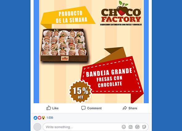 Campañas ADS