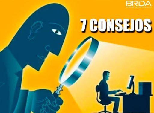 Linkedin no puede faltar dentro de tu estrategia de Marketing Digital.. Te doy 7 consejos!!!!!