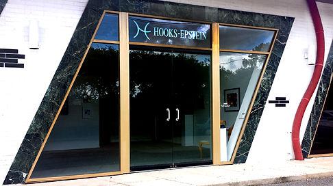 Hooks-Epstein Gallery