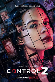 Control Z (Season 1)