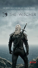 The Witcher (Season 1)
