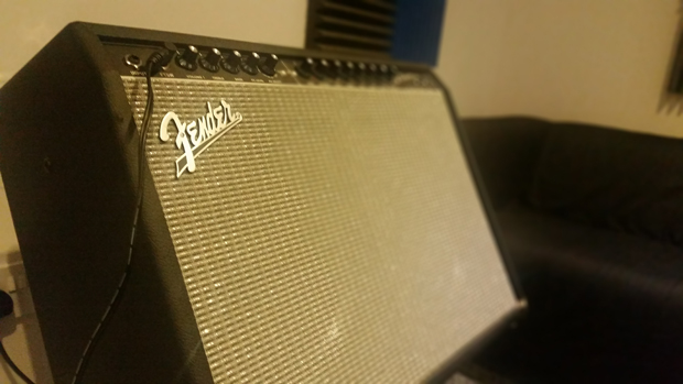 fender champion 100 in all rooms