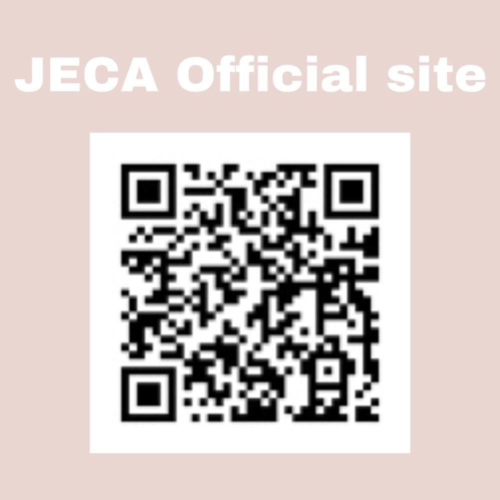 JECAサイトQRコード