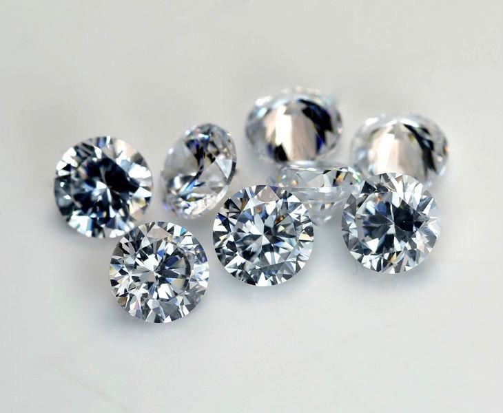 スーパージルコニアダイヤモンド