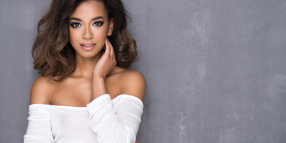 2021 Maryland, Delaware & DC Collegiate USA Pageant