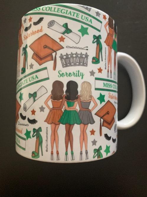 MCU Coffee Mug