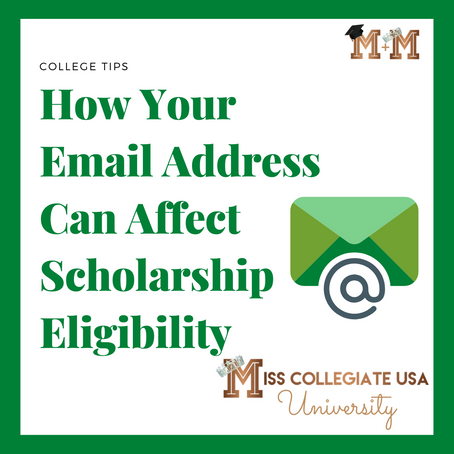 Why E-mail Addresses Are Important!