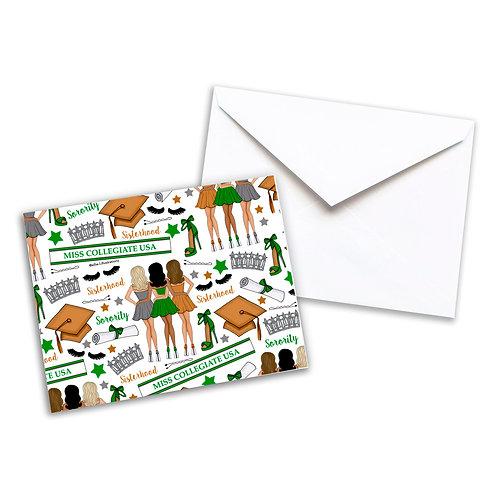 MCU Notecards