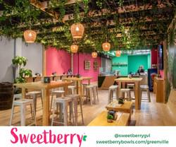 Sweetberry Greenville