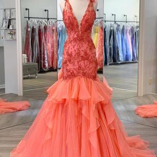 Teen/Miss Evening Gown