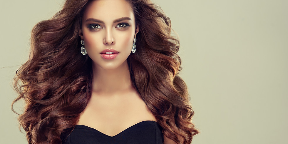 2021 Miss Texas Collegiate & High School USA Pageant
