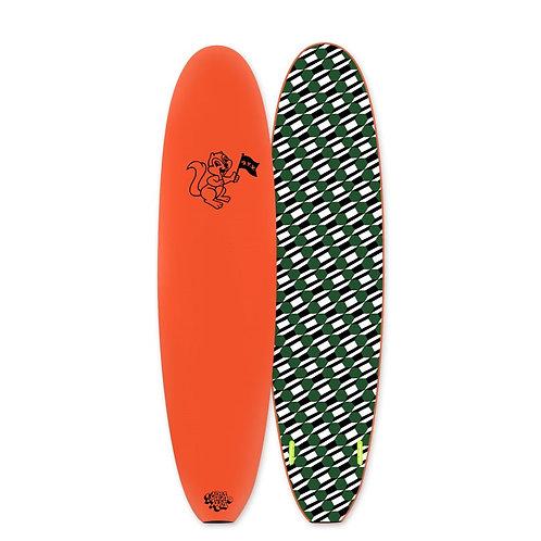 CATCH SURF: (DFW) BARRY MCGEE x AMAZE 7' SURFBOARD