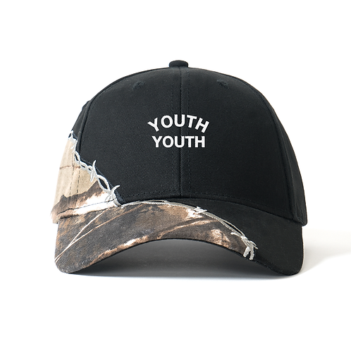 YOUTH YOUTH BARB CAP