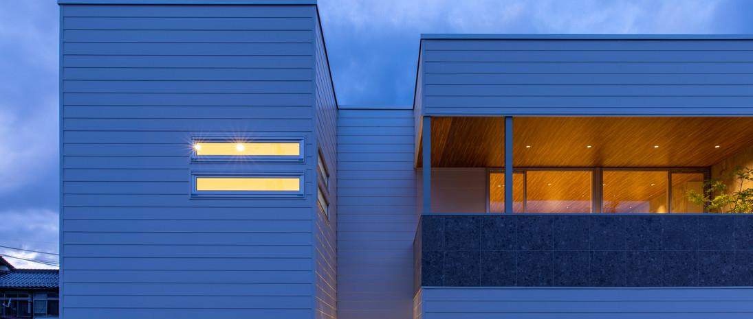 M邸新築住宅