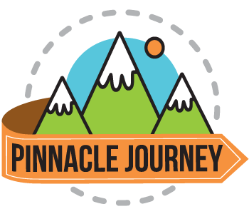 Golden Women in Business - Pinnacle Journey