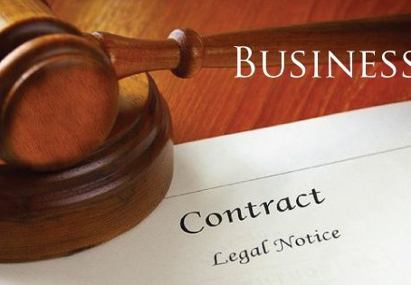 A FREE webinar on Commercial Leasing and other Pertinent Business Law Issues