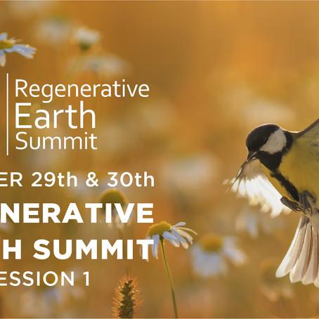Regenerative Earth Summit
