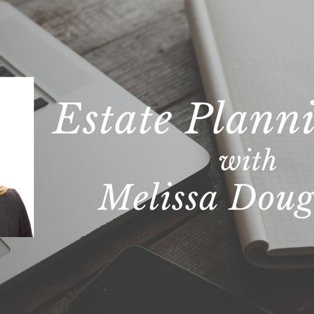 Workshop: Estate Planning 101
