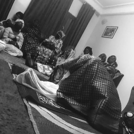 Le poids de la société, «Dem Seuyi» - La parade nuptiale